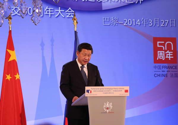 President Xi Jinping's Visit